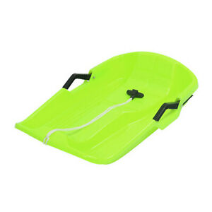 Portable Children's Outdoor Grass-skiing Toys Skiing Snow Sled Sand Board Tool