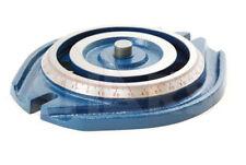 Shars Swivel Base For 5 550v Cnc Milling Machine Vise New R