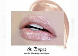 JOUER COSMETICS  Skinny Dip Collection Lip Topper St. Tropez LTD Edition New