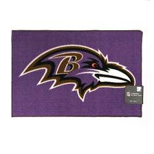 Baltimore Ravens Floor Mat, 48X75cms