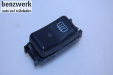 Mercedes W124 + Diverse Schalter Heckscheibenheizung 1248207410