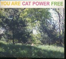 Cat Power - You Are Free (CD)