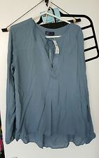 Womens Gap Blouse Size M
