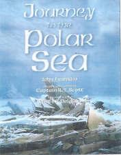Journey to the Polar Sea By Sir John Franklin