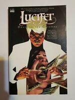 DC Comics Vertigo Lucifer The Devil in the Gateway Vol. 1 Graphic Novel TPB