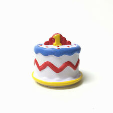 Rare Fisher Price Little People Birthday Cake 1st First Turn 1 CELEBRATION PARTY