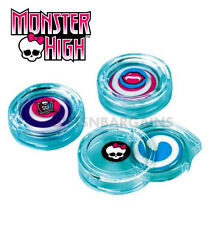 2 x Licensed Monster High Lip Gloss Birthday Party Favours Girls Fashion Beauty
