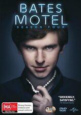 Bates Motel : Season 4 : NEW DVD