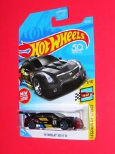 2018 Hot Wheels '16 Cadillac ATS-V R  #70 Legends of Speed FJV57-D9C0D D case