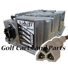 48 Volt EZGO Golf Cart Battery Charger Express L4 S4 TxT RXV Lester Electric