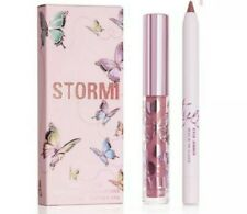 KYLIE Cosmetics x STORMI Collection HEAD IN THE CLOUDS Mini Lip Kit!! SOLD OUT!!