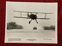 The Pursuit Of D.B. Cooper Press Photo Movie Still 8x10 1981 Williams Duvall
