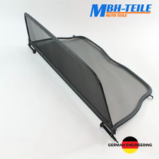 MBH Filet Anti Remous BMW Série 3 E30 | 1985-1993  | Coupe vent |