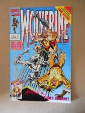 WOLVERINE n°40 1993  Play Press Marvel Italia  [G816]