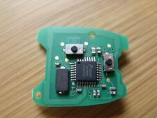 PEUGEOT CITROEN REMOTE KEY FOB CIRCUIT BOARD 107 206 207 307 406 407 73373067C