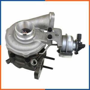 Turbocompresseur pour OPEL | 25184399, 49477-01600, 4947701610, 4819131