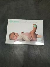 Sealed Brand New Owlet Smart Sock 3Rd Generation Baby Monitor Ships Free