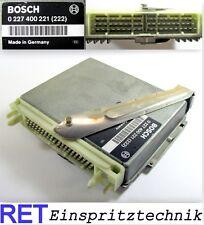 MOTORE dispositivo di controllo BOSCH 0227400221 VOLVO 850 2,5 ORIGINALE