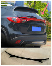Unpaint Deflector Roof Spoiler Rear Tail Wings ABS For Mazda CX-5 2013-2018 New