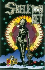 Skeleton Key # 1 (Andi Watson) (USA, 1995)