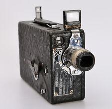 CINE KODAK Model B-B + Kodak Anastigmat F-1.9 25mm + Tasche ! (1859)