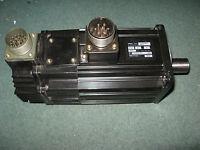 Omron R88M-W1K530H-BS2 Servo Motor 1500W - USED Qty 1