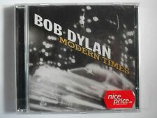 Bob Dylan - Modern Times - Thunder on the Mountain, Spirit on the Water, Talkin
