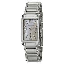 Hamilton Women's Quartz Watch H11411155