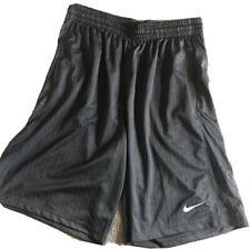Mens Gray Nike Shorts Size:M