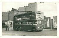 Trolley Bus 653  AJ.264
