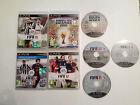 LOTTO FIFA11 FIFA12 FIFA13 E MONDIALI SUDAFRICA PS3 PERFETTAMENTE FUNZIONANTI