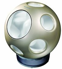 NEW Panasonic F-BL25Z-N Circulator Electric Fan Sofuki-Q Champagne Gold