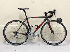 Fuji Roubaix 2.0 2012 Road Bike (54cm, M/L) mit Campagnolo Zonda Laufradsatz
