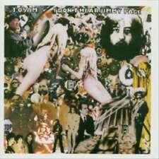 3:05 AM (Ophelias) - I don't hear Jimmy Page CD NEU