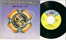 "ELECTRIC LIGHT ORCHESTRA ELO 45 TOURS 7"" HOLLANDE XANADU"