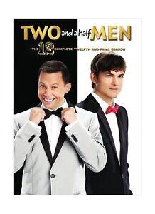 Two and a Half Men: Season 12