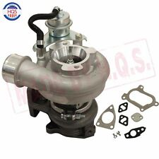 Turbo Turbocharger For Toyota Land Cruiser 4-Runner 3.0L 1KZT-3 1KZ-TE CT12B NEW