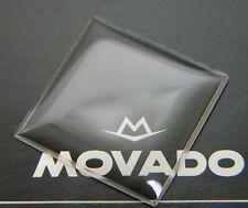 Movado Ermetophone verre