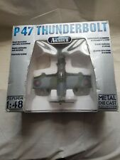 Armour Collection P47 THUNDERBOLT Royal Air Force 1/48 scale