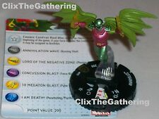 ANNIHILUS #053 Guardians of the Galaxy Marvel HeroClix SUPER RARE