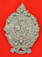 British Army. Argyll & Sutherland Highlanders 7th VB OR's Cap Badge