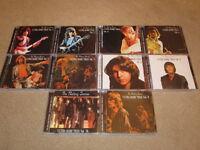 The Rolling Stones - Ultra Rare Trax Vol.1 - Vol.10 - 10CD Set