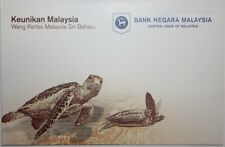 (PL) RM 20 AA 0197720 IN FOLDER (UNC) MALAYSIA 2012