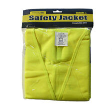 WORKSHOPPLUS Hi-Vis Vest One size