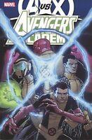 Avengers vs X-Men Avengers Academy 1 TPB Marvel 2013 VF NM 29 30 31 32 33