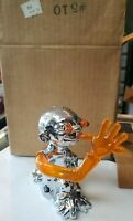 NEW IN BOX Vintage 1950 JESTER Hood Ornament by Hood Gem NO. 510 VINTAGE