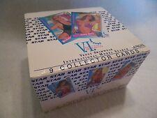 Venus Swimwear International Model Search 1994 Card Unopened Pack Box Star