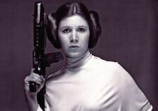 Prinzessin Leia Star Wars a3 Poster Print yf1061
