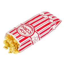 Small (.6oz) Popcorn Paper Bags - Perfect for Kids Parties - Made in USA