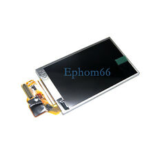 New LCD Display Screen Replacement For Samsung WB210 Camera + Backlight& Touch
